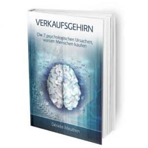 Verkaufsgehirn von Desiree Meuthen.