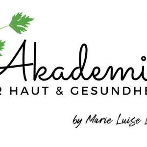 Akademie für Haut und Gesundheit Logo.