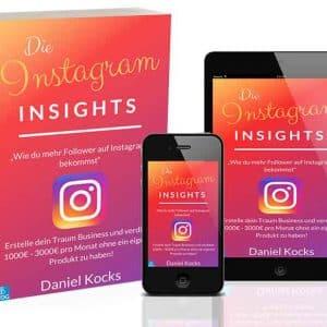 Instagram Insights Erfahrungen