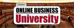 Meike Hohenwarter: Online Business University